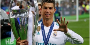 CRISTIANO RONALDO JOINS GARETH BALE IN CASTING DOUBT OVER REAL MADRID FUTURE