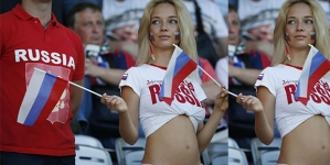ARGENTINA PLAYERS TOLD  TO SEDUCE RUSSIAN LADIES! …FEDERATION APOLOGIES