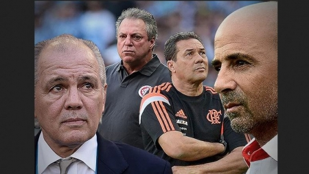 ARGENTINA'S WORLD CUP LIST: SIMILARITIES AND DIFFERENCES WITH 2014 PROVISIONAL LIST