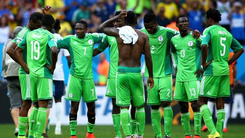 FIFA RANKING: NIGERIA YET TO REGAIN NUMBER 1 STATUS IN AFRICA