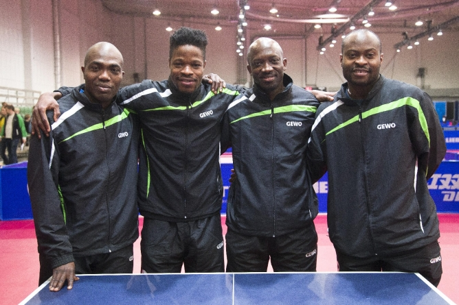 NIGERIA GETS NEW KIT DEAL FOR NATIONAL TEAMS