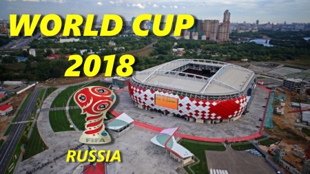 ECHOES OF RUSSIA 2018: EVERY TEAM MADE A MARK…INCLUDING NIGERIA!