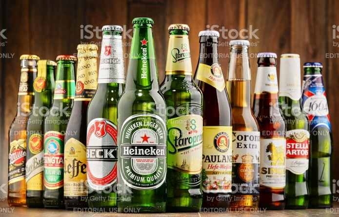 RUSSIAN BEER PRODUCERS PROTEST WORLD CUP BAN