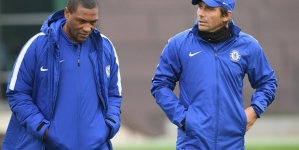 MICHAEL EMENALO'S EXIT DESTROYED CHELSEA, CONTE LAMENTS