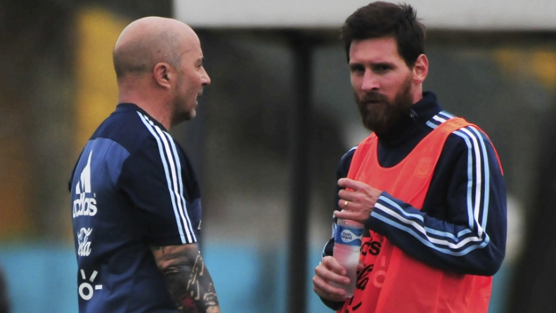 WINNING AGAINST ICELAND AND CROATIA WILL HELP US IN NIGERIA'S MATCH SAYS MESSI