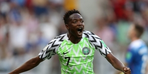 AHMED MUSA, OTHERS  KNOW FATE ON WEDNESDAY