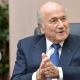 EX FIFA BOSS, BLATTER TO MEET PUTIN