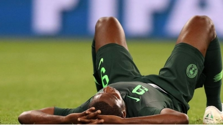 IGHALO LOSES OUT IN FC BARCELONA BID