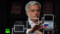 MOURINHO PROMISES SPURS NEXT SEASONS' PREMIERSHIP TITLE