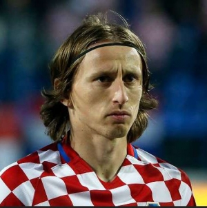 ANOTHER HIGH PROFILE FOOTBALL FIGURE, LUKA MODRIC HIT WITH HEAVY FINE OVER TAX EVASION