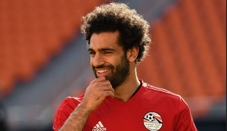 EGYPT PLANS TO BUILD MUSEUM FOR MO SALAH