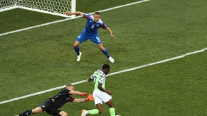 VIDEO: FIFA COMPARES IN-FORM AHMED MUSA'S WORLD CUP EXPLOITS WITH MESSI'S