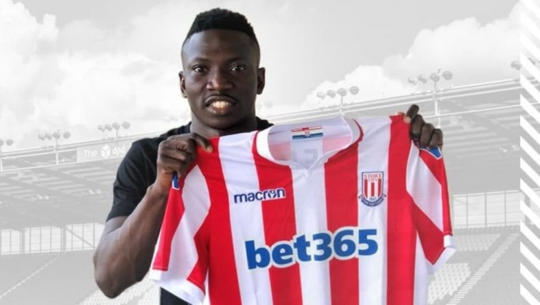 OGHENEKARO ETEBO SWITCHES TO STOKE CITY ON €7.2M DEAL