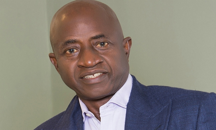 GOSPEL ACCORDING TO SEGUN ODEGBAMI