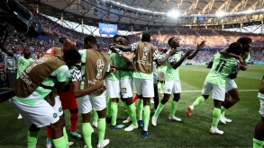 GAME CHANGER AS SUPER EAGLES BOUNCED BACK FROM IMMINENT ELIMINATION