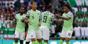 SUPER EAGLES MAY PLAY BURKINA FASO, BENIN FOR AFCON BUILD-UP