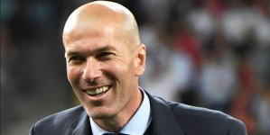 DESPITE DRAMATIC COMEBACK AGAINST NEWCASTLE, MANCHESTER UNITED OPEN TALKS WITH ZIDANE