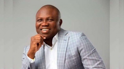 GOVERNOR AMBODE'S  JACKPOT AWAITS NIGERIAN WINNERS AT ITTF CHALLENGE