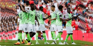 DATE OF NIGERIA 'S HOME MATCH WITH LIBYA CHANGES