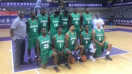 LAGOS GETS FIBA NOD AS WORLD CUP QUALIFIERS HOST