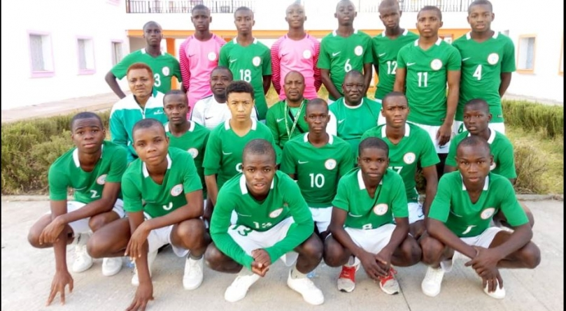 FUTURE EAGLES TO PARTICIPATE IN EIGHT-NATION TOURNEY IN JAPAN