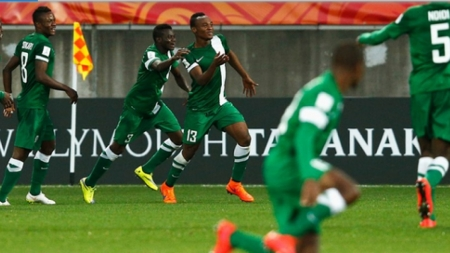FLYING EAGLES RETURN, SET TO CONQUER 'TOUGH' MAURITANIANS