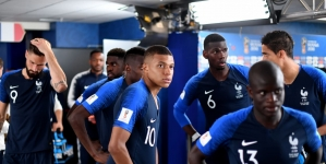 THREE REASONS WHY FRANCE DESERVE TO WIN THE WORLD CUP