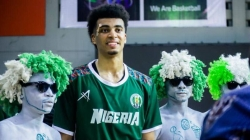 CHOOSING NIGERIA OVER USA WAS EASY, SAYS D'TIGERS' JORDAN NWORA
