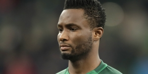 SOUTH AFRICAN PUBLICATION RUNS COMMENTARY ON MIKEL OBI'S COURAGE