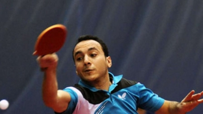 ITTF CHALLENGE NIGERIA OPEN: EGYPTIAN STAR READY TO STEP IN OMAR ASSAR'S SHOE IN LAGOS