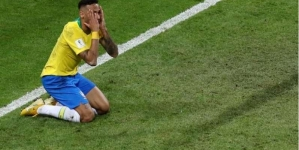 NEYMAR FACES SIX YEARS IN PRISON