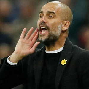 IS PEP GUARDIOLA'S AURA SHAPING THE WORLD CUP?