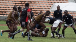 THE NIGERIA RUGBY LEAGUE MATCHES RESUME