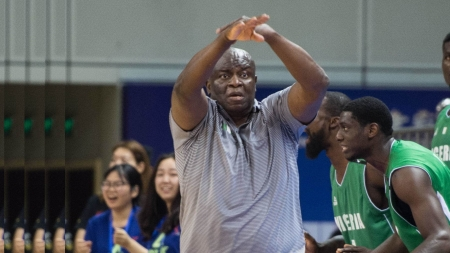 D'TIGERS' COACH, NWORA BANKS ON HARD WORK FOR WORLD CUP TICKET