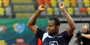 HOW ARUNA QUADRI MADE HISTORY AT ITTF NIGERIA OPEN