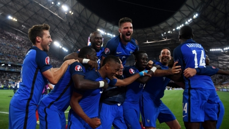 MUSICAL VIDEO: AGAIN, AFRICA CONTRIBUTES LARGELY TO FRANCE WORLD CUP WIN