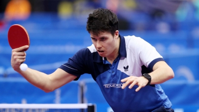 ITTF CHALLENGE NIGERIA OPEN: EX-CHAMPION EAGER TO RECLAIM TITLE