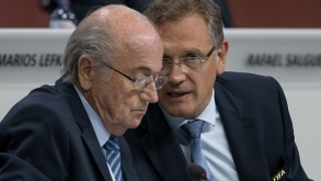 EX-FIFA CHIEF SEPP BLATTER SAYS SWISS HAVE DROPPED ONE OF THE CORRUPTION CASES AGAINST HIM