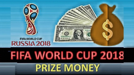 SUPER EAGLES TO GET $8 MILLION WORLD CUP PRIZE MONEY …LAST 4 MINUTES OF ARGENTINA MATCH COST NIGERIA $4 MILLION