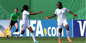 NIGERIA STEAL THE SHOW IN U-20 WOMEN'S WORLD CUP STATS