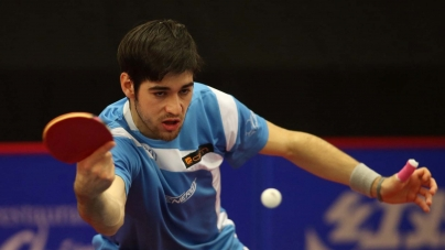 ITTF CHALLENGE NIGERIA OPEN: FRENCHMAN BROSSIER EAGER TO CONTEND FOR TITLE