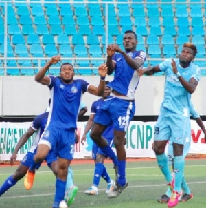 ENYIMBA IN LAST GASP FOR SURVIVAL IN BAMAKO