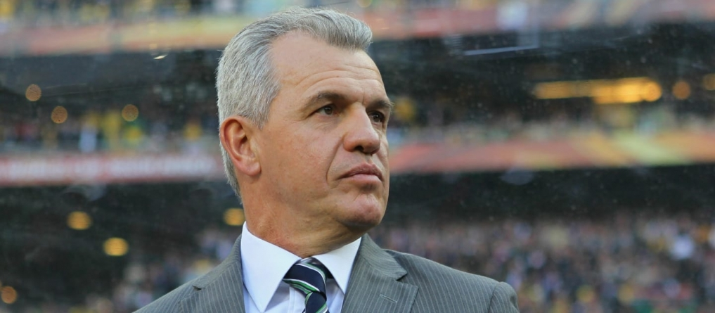EGYPT NAME MEXICO'S AGUIRRE AS NEW COACH