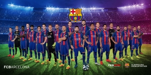 SPANISH FA TURNS DOWN LA LIGA REQUEST FOR BARCA'S MATCH IN US