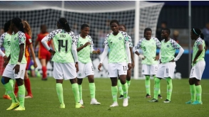 CAMEROON HOLDS SUPER FALCONETS