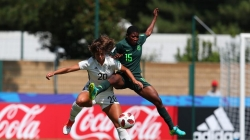 FRANCE 2018: FALCONETS READY TO BATTLE FOR SEMI FINAL TICKET
