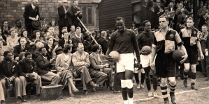 THIS DAY IN HISTORY: FIRST NIGERIAN NATIONAL TEAM BEGINS INTERNATIONAL ADVENTURE