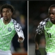VICTOR MOSES' SUPER EAGLES EXIT OPENS DOORS FOR THE YOUNG SAYS IWOBI