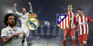 REAL, ATLÉTICO SET FOR FIRST ONE-CITY UEFA SUPER CUP