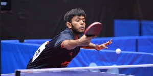 IITF NIGERIA OPEN: INDIAN THRILLED BY THE NIGERIAN SPORTSMANSHIP SPIRIT
